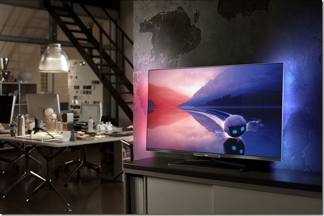 Philips 2013: 6008 Series