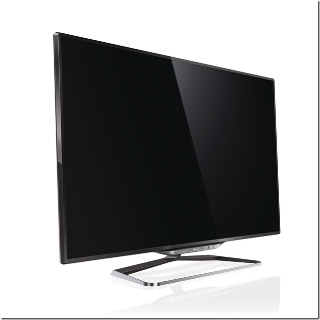 Philips 2013: 8008 Series
