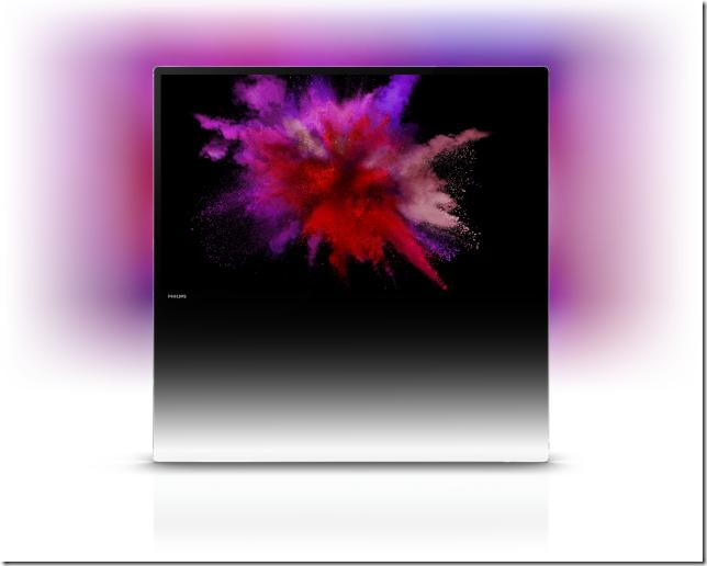 Philips 2013: DesignLine (46PDL8908S/12, 55PDL8908S/12)