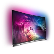 55PUS8909C/12 CURVED ULTRA HD
